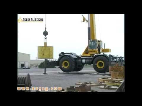 Manitowoc Crane Group