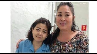 Sao Việt giúp đỡ Mai Phương khoản tiền 'khủng' đầu tiên để vượt qua bạo bệnh
