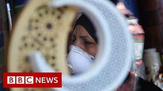 Coronavirus: Spending Ramadan in lockdown - BBC News