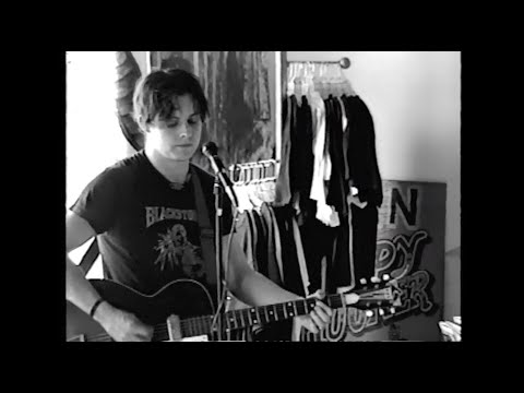 Introducing Jack White Acoustic Recordings 1998-2016