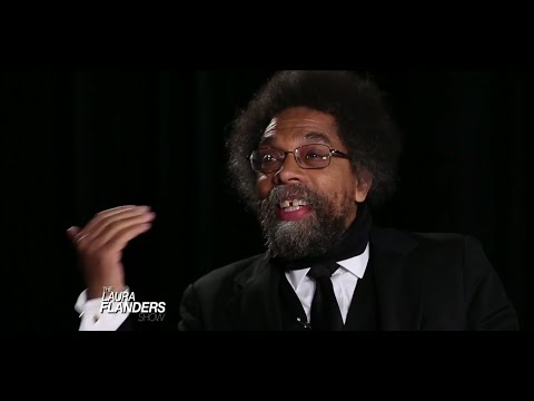 EXCLUSIVE: Cornel West responds to Michael Eric Dyson