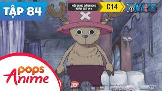 One Piece Tập 84 - Con Tuần Lộc Mũi Xanh - Bí Mật Của Chopper - Hoạt Hình Tiếng Việt