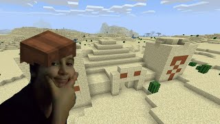 Exploring the World | Minecraft #5