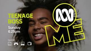Teenage Boss Episode 6 - Promo Clip