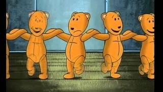 L'ours mandarine - On va nous acheter