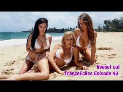 Giovannie de Sadeleer - Temple Of Tears (Club Mix) Liveset CUT TranceEclips E43