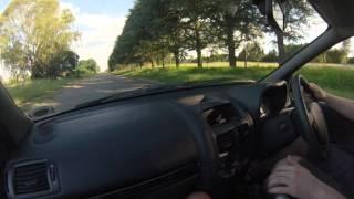 Renault Clio v6 Test