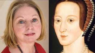 Hilary Mantel talks about Anne Boleyn
