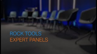 Live Rock Tools Expert Panel - September 29