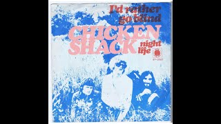 Chicken Shack - I