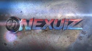 Nexuiz - Gameplay [HD]