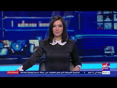 غرفة الأخبار | وزير الأوقاف: هناك توجيهات من الرئيس السيسي برفع مستوى الأئمة