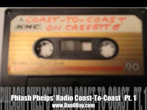 RADIO AIRCHECKS COAST-TO-COAST JOURNEY ACROSS AMERICA, PART 1