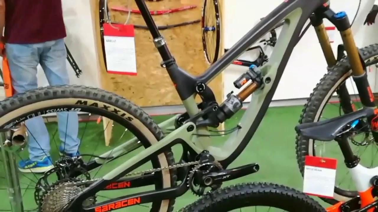 2018 genesis bikes. delighful bikes novedades saracen  genesis bikes  unibike 2018 and genesis
