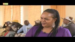Strength Of A Woman: Ruth Wanza, Compassionate Hearts Of Kenya