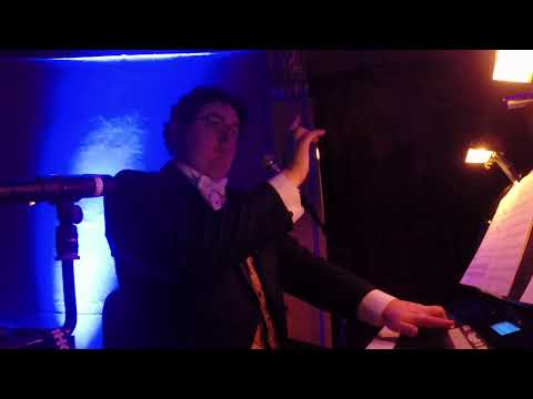 """The Illusionists: Turn of the Century"" on Broadway - Conductor Footage (Short)"