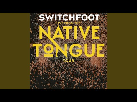 NATIVE TONGUE (Live At The Tabernacle / 2019)