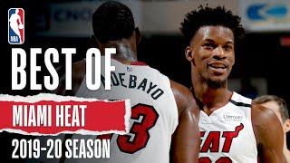 Miami Heat 2019-20 Full Season Highlights! | Eastern Conference Champs 🏆