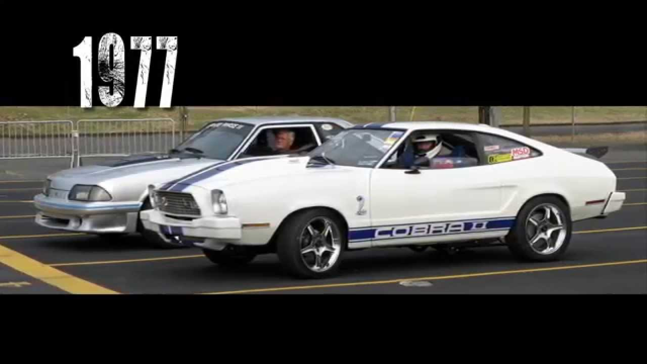 All Types mustang 2 pictures : 1977 Modified Mustang Cobra II - Part 2 (Drag Racing) - YouTube