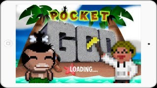 Pocket God - Episode 1