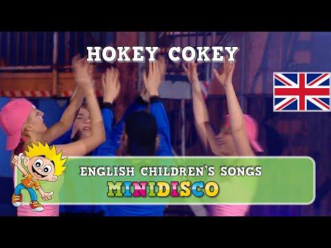 Hokey Cokey - Minidisco UK