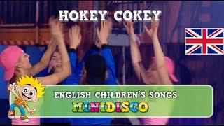 Скачать Children S Songs Dance HOKEY COKEY Minidisco