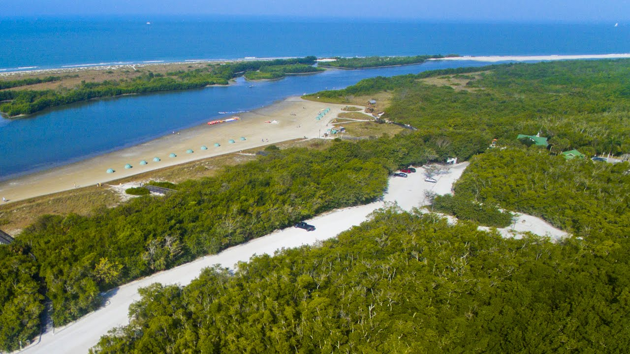 Tigertail Beach Marco Island Marco Island Fl