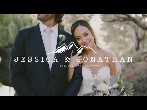 Couples vows will make you cry!! - Intimate backyard wedding video