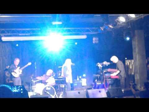 Metamorfosi - Inferno - Live al Planet di Roma (Progressivamente Festival)