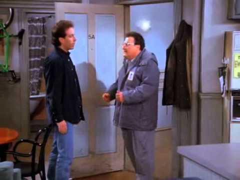 Jerry the Mailman