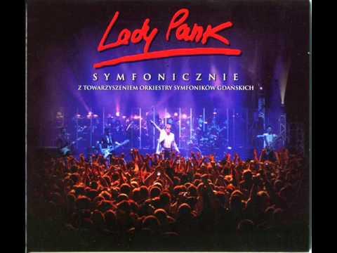 Lady Pank - Symfonicznie (2012)