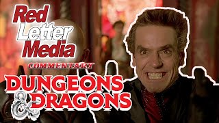 RedLetterMedia - Dungeons and Dragons Commentary Highlights