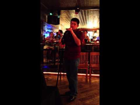 Karaoke in San Antonio