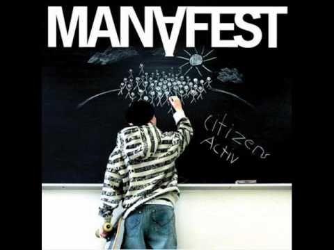 Manafest - Break Up