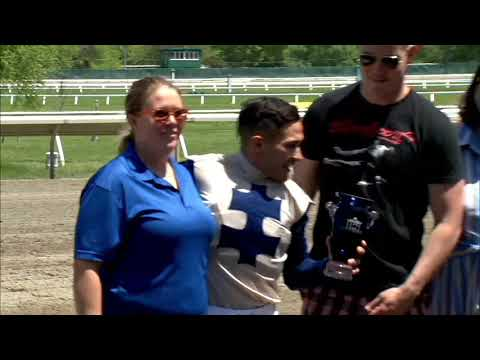 video thumbnail for MONMOUTH PARK 5-18-19 RACE 2