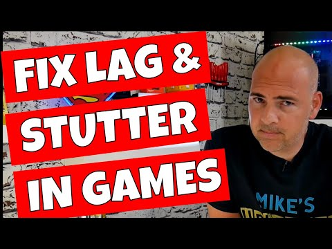 Fix Micro Stutter And Lag In PUBG And Other Windows Apps
