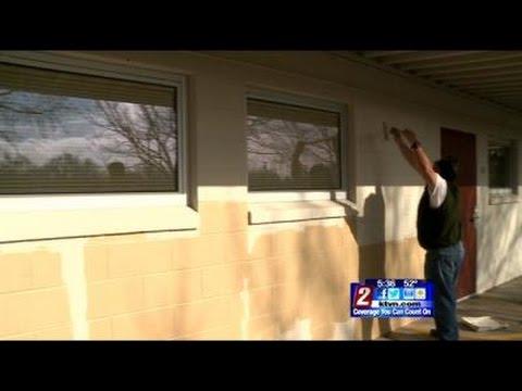 12/1 - 5:30pm - Vandals Hit Jessie Beck Elementary School in Southwest Reno