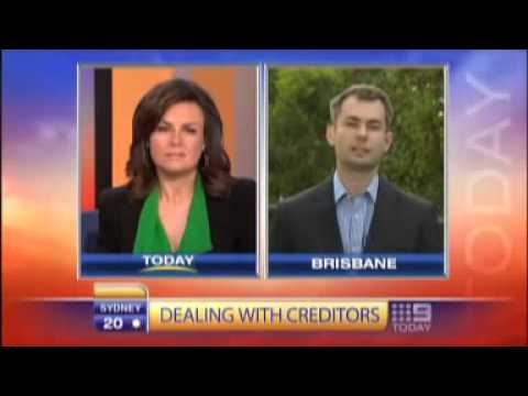 Debt Mediators on 'Today' wmv