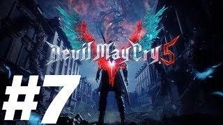 Devil May Cry 5 (7) — Vergil