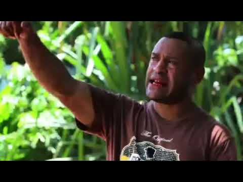 PNG Earthquake Tribute_Augustine Emil_ Official Music Video (April 2018)