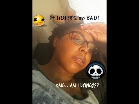 Master Cleanse Vlog (Day 3 & 4)  OMG I think I'm DYING!!!