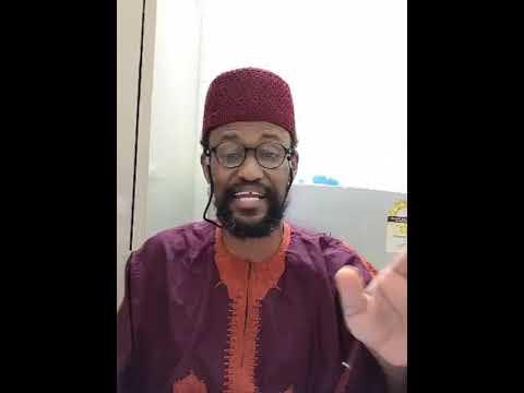 Download Sayyadi Bashir Sheikh Dahiru Bauchi RTA Tafsir Day 24