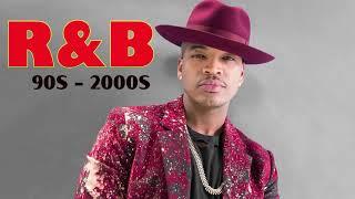 R&B MIX - Mary J Blige, R Kelly, Chris Brown, Beyonc,Rihana, Usher