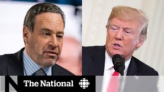David Frum: Trump's approval rating too high for impeachment