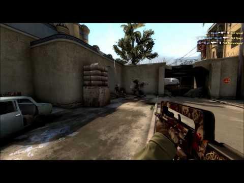 ELIM Gaming vs CGO - Counter Strike : GO