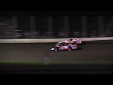 USMTS @ Deer Creek Speedway Heat #6  Nite#1   9-22-2016  MTS