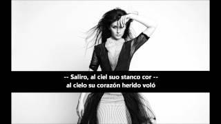 Chords For Emma Shapplin Reprendo Mai Più Letra Y Subtitulos En Español