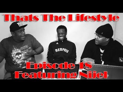 Episode 18 Ft. Nijel: Galaxy S4, Leap Motion, Skype Vs. BBM Video Chat, Kanye & Kim Baby And More
