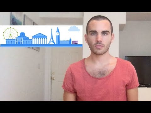 Gay Dating In Europe