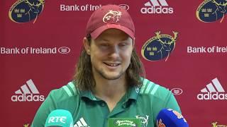 Press Pass | Dragons v Munster